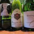並んだワインは確か15本だったと思う・・・