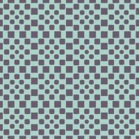 「パターン」石畳円文(テキスタイル)