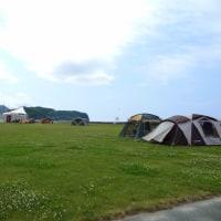 ことしも北海道にやってきました。