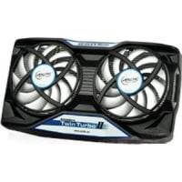 冷却性能250Wビデオカードファン GTX680/HD8870対応 ZAV-TWINTURBO2/A 5312円(税込送料無料)