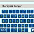 ペンタクラスタキーボードの基本コンセプト 2017改定ver.