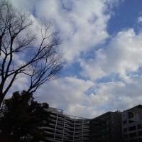 今日の私は822 【2月25日の博多の朝です】