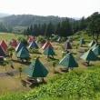 名川 チェリリン村