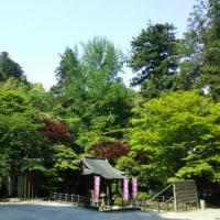 島根に友を訪ね・ちょっぴり鳥取3-1