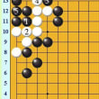 囲碁死活53 古典