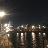 神田から有楽町への道