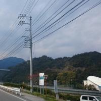午後からちょっとドライブに…(^_^;)