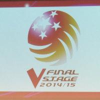 V・プレミアリーグ女子 2014/15シーズン展望