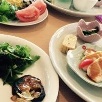 農地レストラン