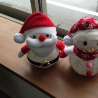 ◆我が家のクリスマス飾り。。