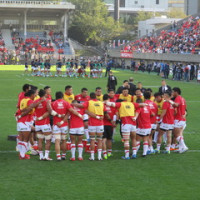 リポビタンDチャレンジカップ 日本×アルゼンチン