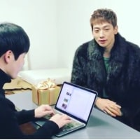 17-01-16 Rain interview