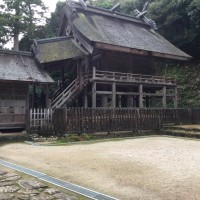 昨日は八重垣神社に行ってきました
