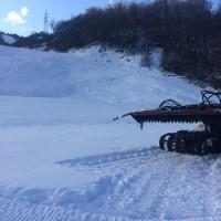 奥只見丸山スキー場オープン決定!