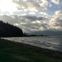 いざ!琵琶湖・