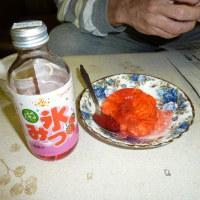 手作りおやつ 20111017