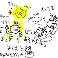 LINE着せかえ、メニュー画像制作〜。