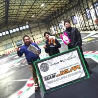 WRC 結果発表!!