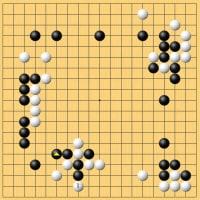 幽玄の間を囲碁学習ソフトとして利用すること。