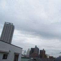 今朝(4月22日)の東京のお天気:曇り、作品展、(4月の作品:永遠の少女)