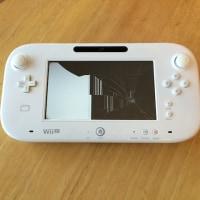 渋谷のお客様よりWiiUのgamepadの修理のご依頼をいただきました。