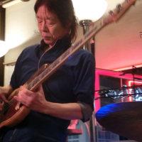 竹田和夫. 2016  JAPAN TOUR  AUTUMN Part2