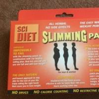 「食欲がコントロールできました」と好評です 貼るだけのダイエット