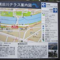 ゆっくり 隅田川10キロコースJOG