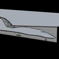20170505 SuperS-Cruiser(SSC)「CygnusT2(仮称)」Ver0.1