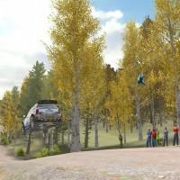DiRT Rally ダートデイリーライブ(MINI Countryman フィンランド)