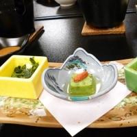 氷見の寒ブリ&金沢のまわる寿司