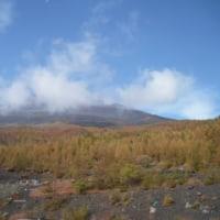 富士山一週ツーリング