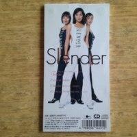 「Slender」 皆川ユキ&スレンダー・ガールズ 1997年