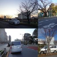 東京23区他 BA巡り 1