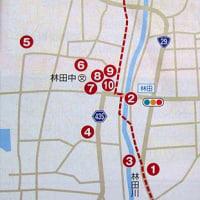 姫路の旧街道を歩く 因幡街道篇3