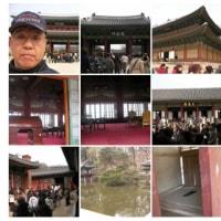 2007-03-20韓国旅行チャンドックン昌徳宮