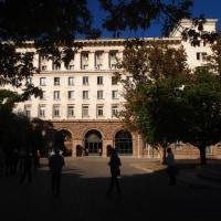 ルーマニア・ブルガリア旅行の思い出