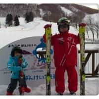 ばんけいスキー場6~tc.9
