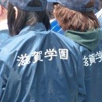 甲子園はAKBワールドである。
