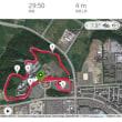 週末ランナー 2セットで15キロジョグ