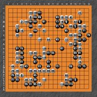 第7回宮島本因坊戦
