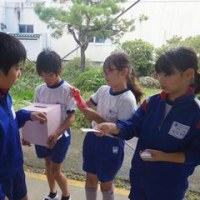 赤い羽根共同募金(10月1日~2日)