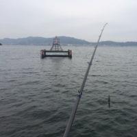 10月21日沖釣りのまとめ