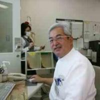 ♪ 整形外科の、 さくらの名医・名張市立病院の園田潤部長(副院長)、 こんにちは!