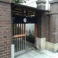 江戸川橋の鰻屋さん「石ばし」