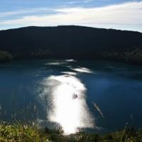 霧島 韓国岳~大浪池、えびの岳、お池巡り