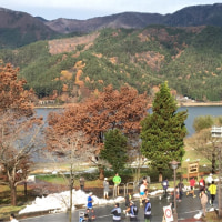 第五回富士山マラソン