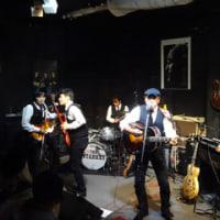 THE STARKEY/バークレイ10月ライブ(市民総踊りでもうタイヘン)