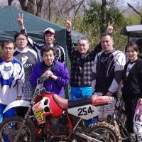 2012/03/25ビンテージモトクロス&ミニ耐久