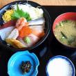 おいしい海鮮を求めて新潟へ!!